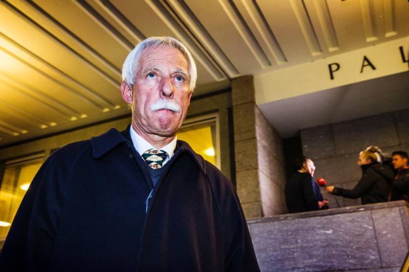 'Karremans wil getuigen voor Dutchbatters'