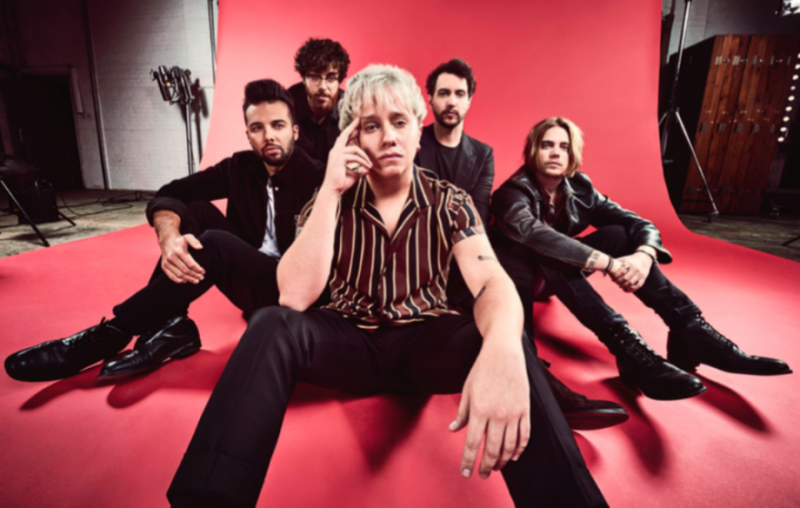 Nothing But Thieves (Foto: NME)