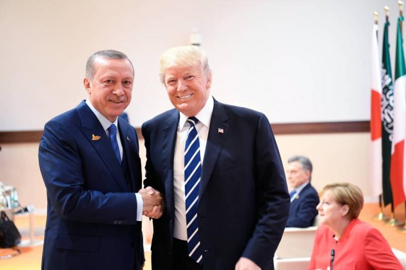 VS passen wapenleveranties YPG in Syrië aan