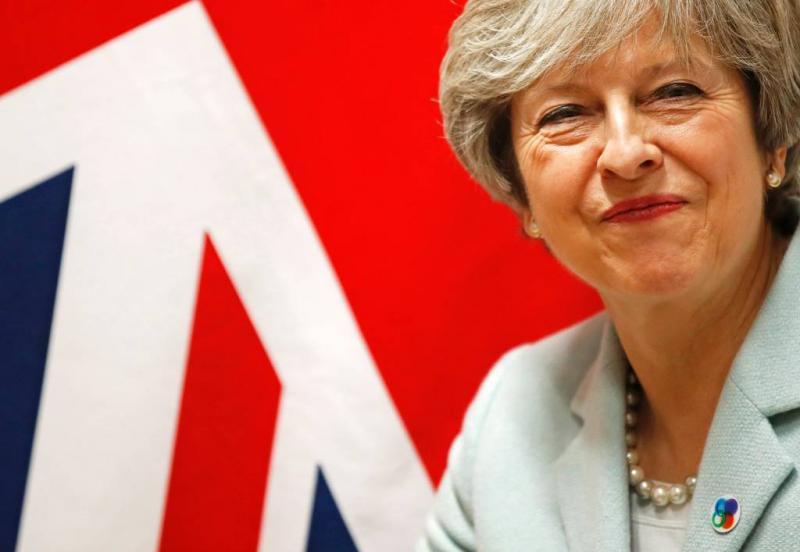 May krijgt nieuwe deadline brexit-voorstellen