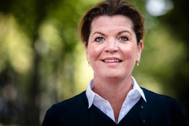 Van der Wal nieuwe VVD-voorzitter