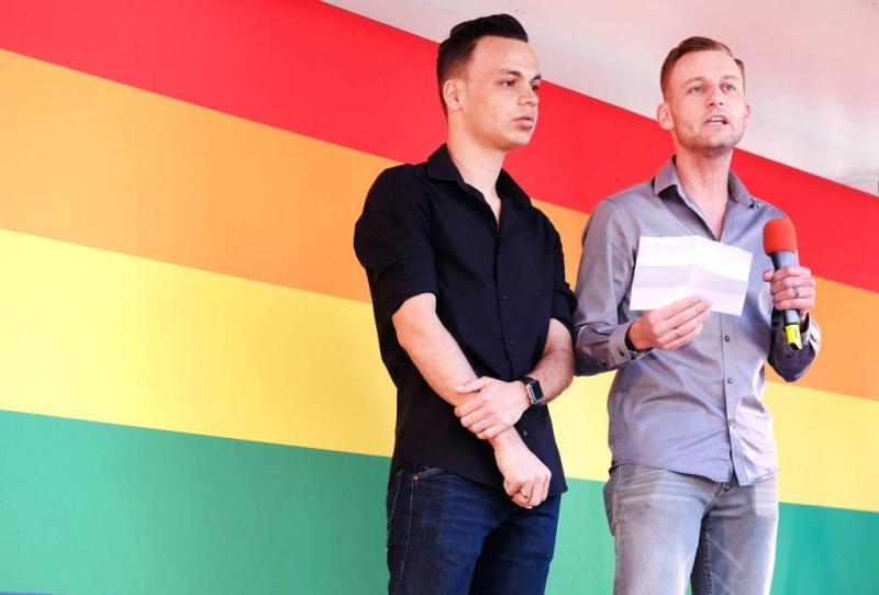OM ziet mishandeling Arnhem niet als homohaat