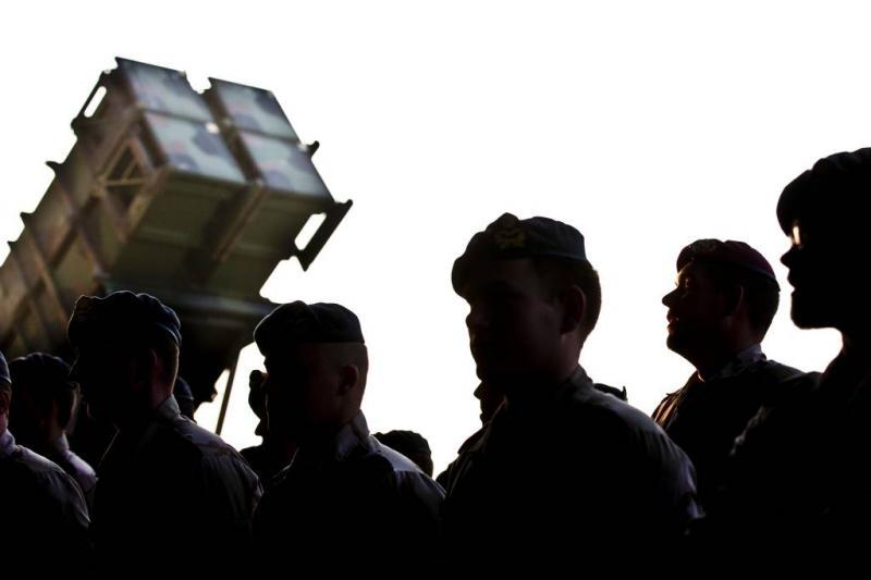 Militanten doden VN-blauwhelm