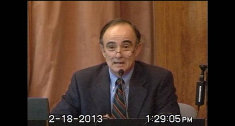 Uitspraak in 'politiek proces' Julio Poch