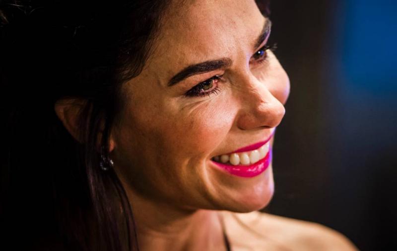 Halina Reijn heeft rol in Zweedse serie
