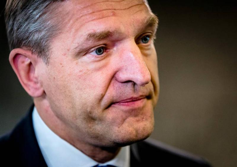 Buma: laat Baudet zijn werk doen in de Kamer