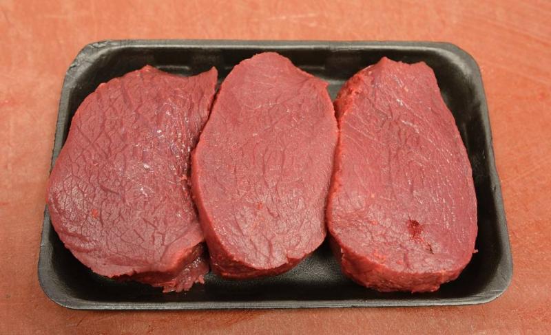 Vleessector is bevreesd voor harde brexit