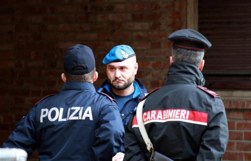 Italiaanse man sluit vrouw jaren op in kelder