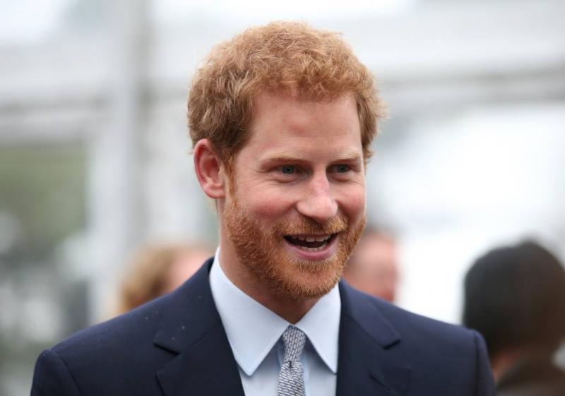 Lente-huwelijk prins Harry met Meghan Markle