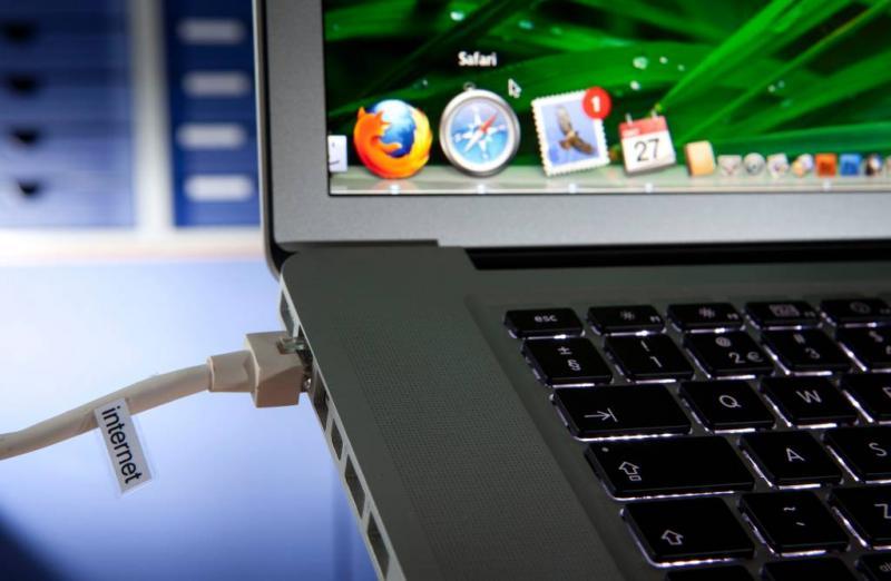 Internetproviders moeten echte snelheid geven