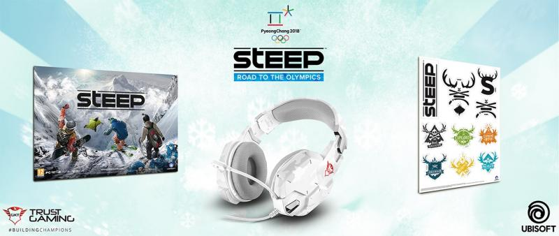 Steep - prijsvraag (Foto: Ubisoft)