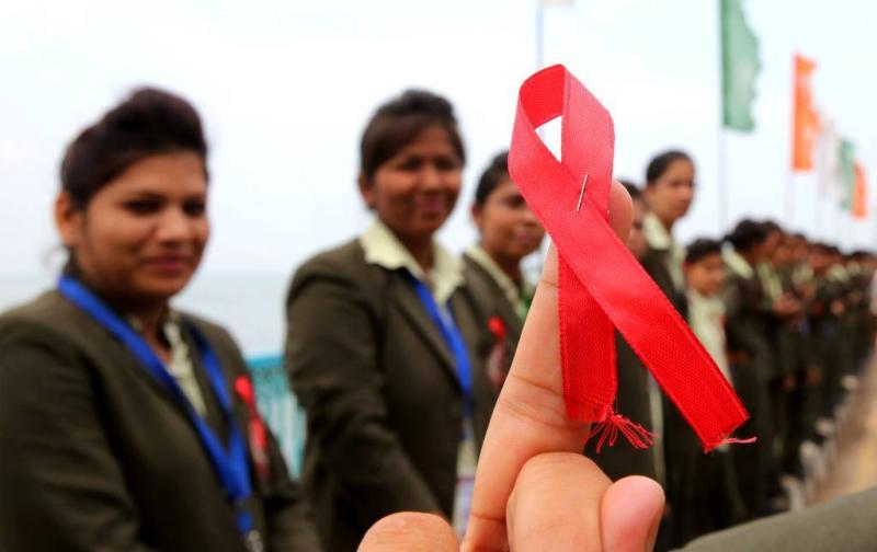 'Conservatisme in wereld zorgt voor meer aids'