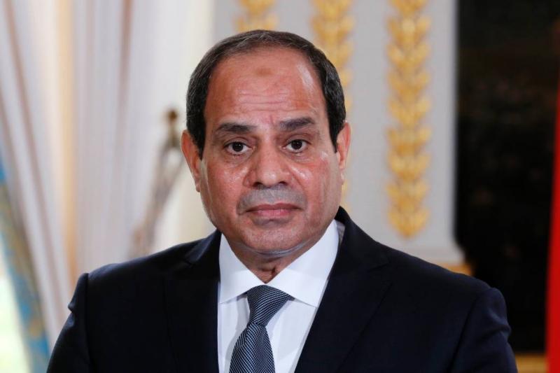 President Egypte wil Sinaï 'stabiliseren'
