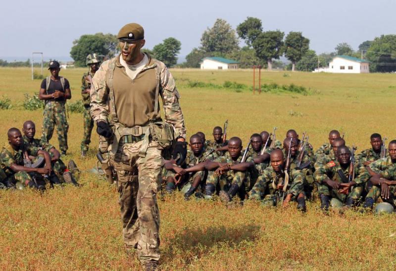 Nigeriaans leger bevrijdt ruim 200 gijzelaars