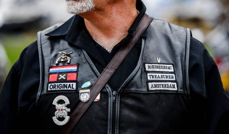 Eis: vier jaar cel voor captain No Surrender