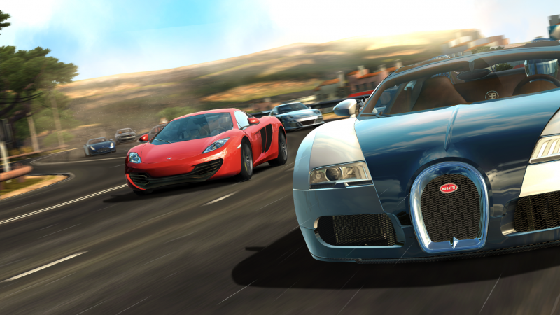 Gear.Club Unlimited - Race