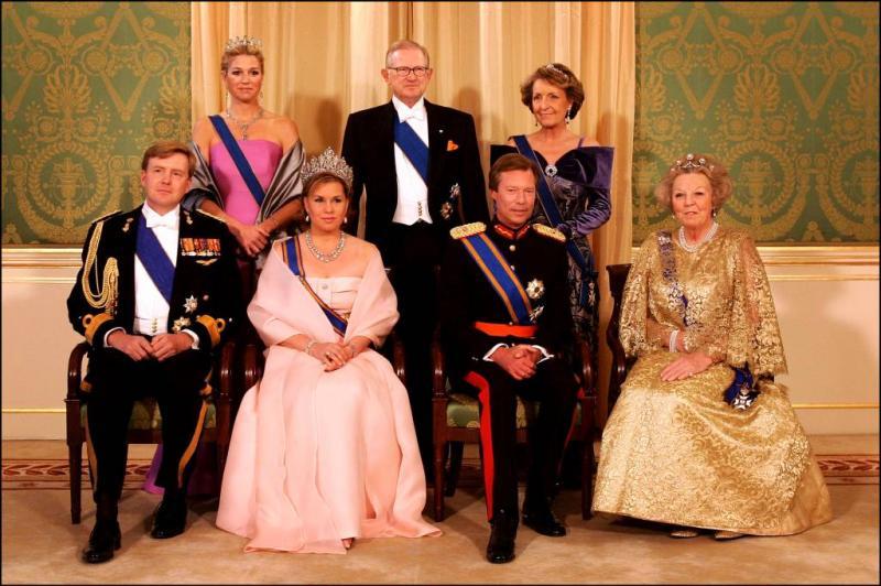 Uitsluitsel over 'belastingdeal' koning