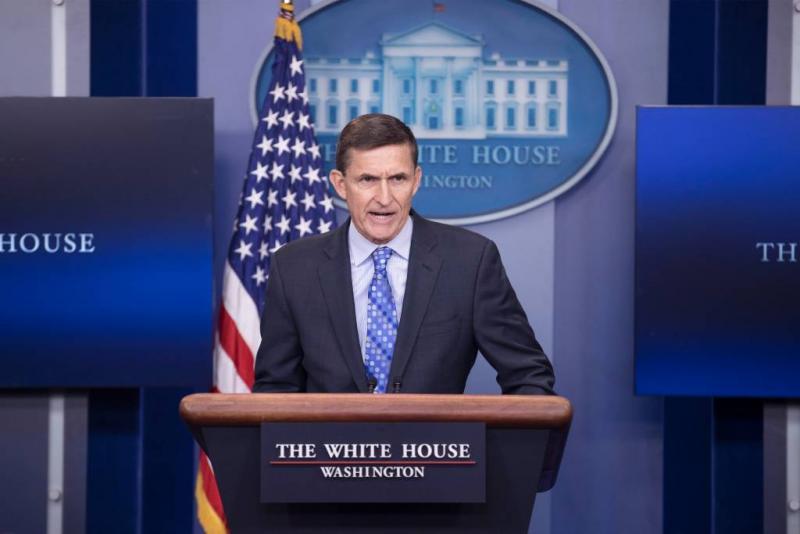 Ex-Trump-adviseur Flynn bekent liegen