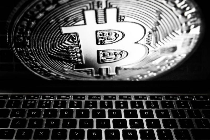 Aanhoudingen voor witwassen bitcoins