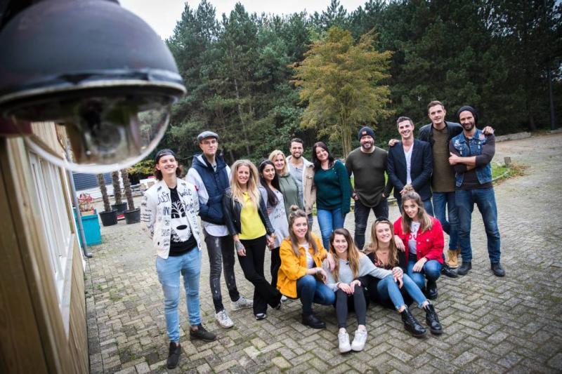 Utopianen starten petitie tegen einde tv-show