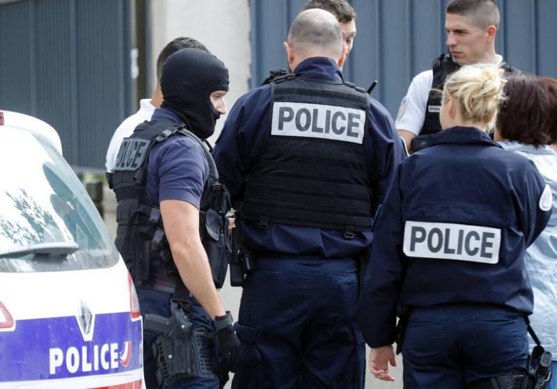 Alarm na toneelrepetitie 'Jihad' in trein