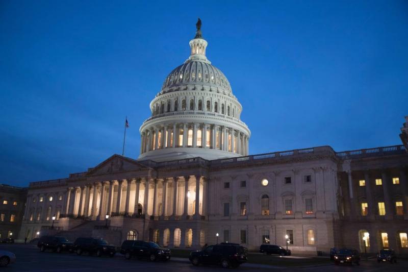Senaat VS akkoord met nieuwe belastingwet