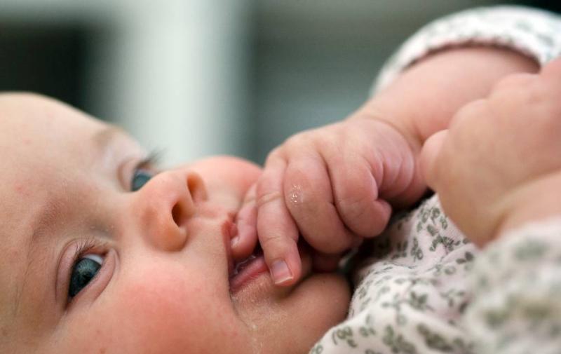 'Zorg voor minder arseen in babyvoeding'