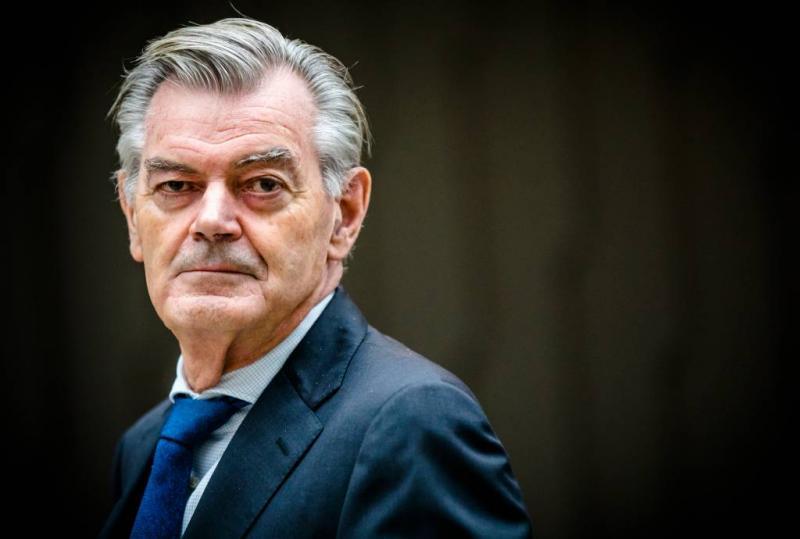 50PLUS wil referendum over 'aflosboete'