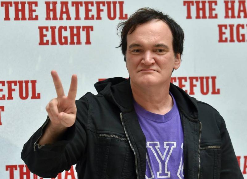 Tarantino en Abrams werken aan Star Trek-film