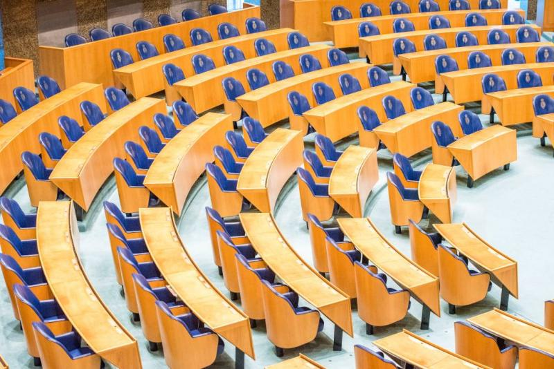 Kabinet wil spoedadvies RvS over referendum