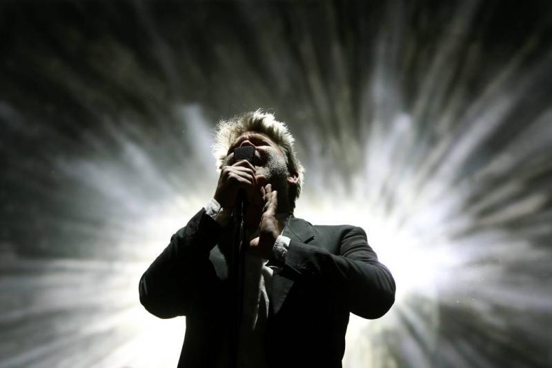 Muziekpers: LCD Soundsystem was beste album