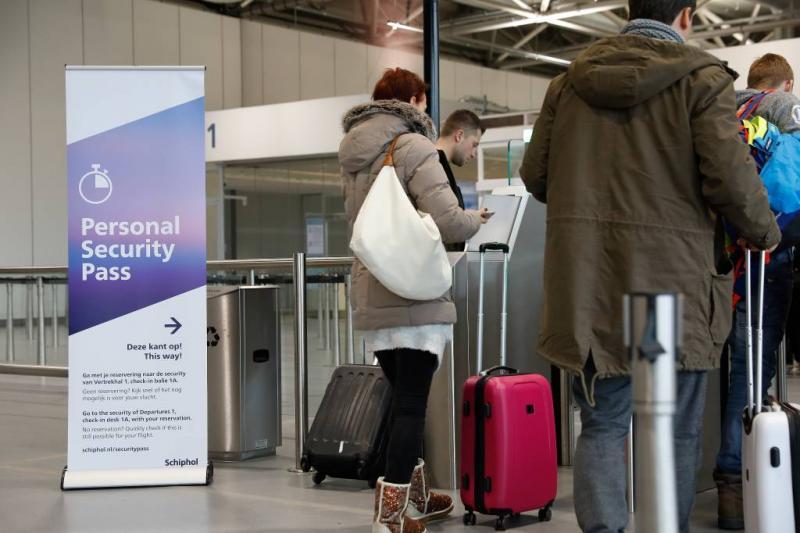 Gaten in Europese douanecontroles