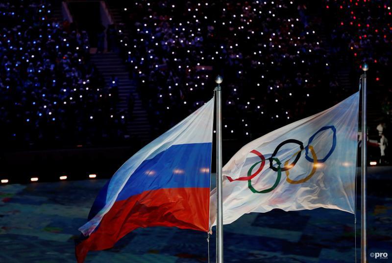 Geen Rusland op Olympische Spelen, wel 'neutrale atleten'(Pro Shots / Action Images)