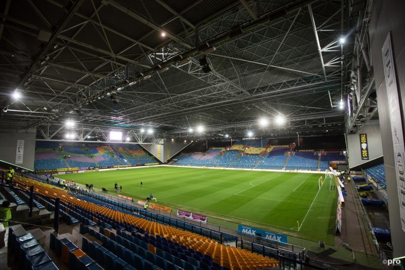 Vitesse wil nog steeds Gelredome kopen (Pro Shots / Marcel Bonte)