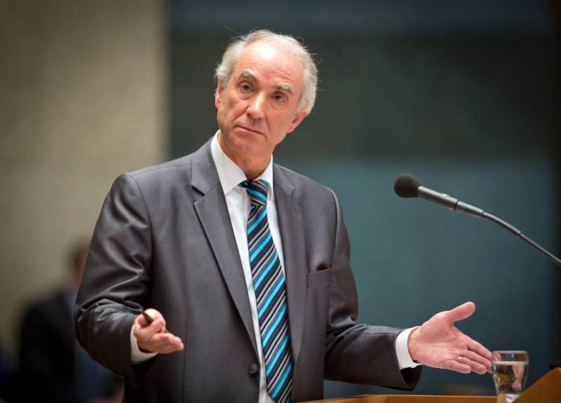 Gerd Leers tijdelijk burgemeester in Brunssum
