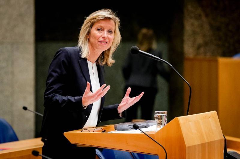 Minister machteloos bij 'misbruik' huurtoeslag