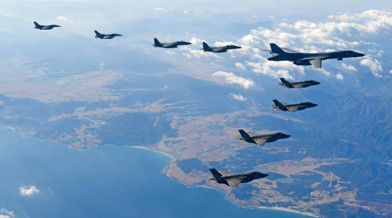 'Oorlog in Korea komt, vraag alleen wanneer'