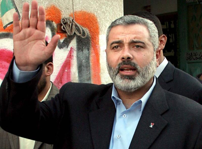 Hamas roept op tot opstand tegen Israël