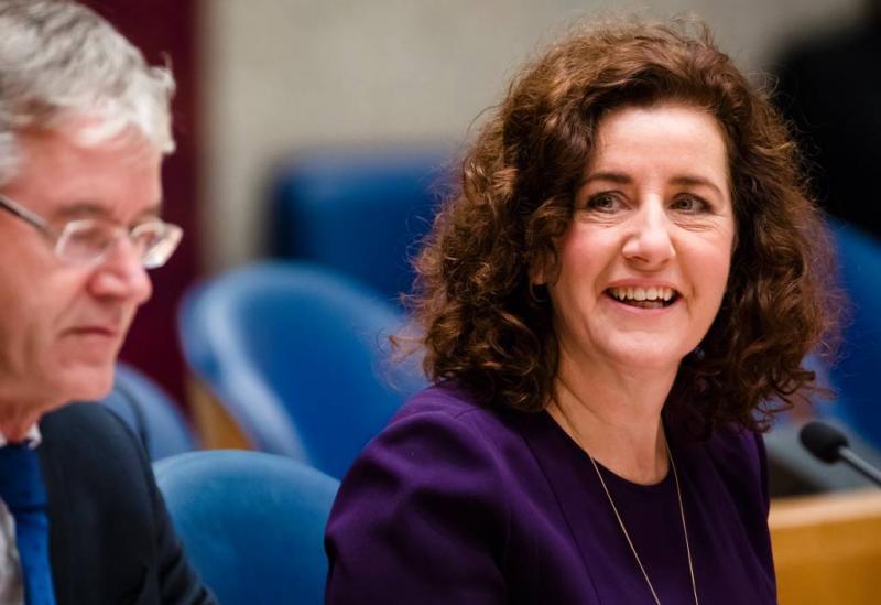 Minister wil wel af van 'hoog- en laagopgeleid'