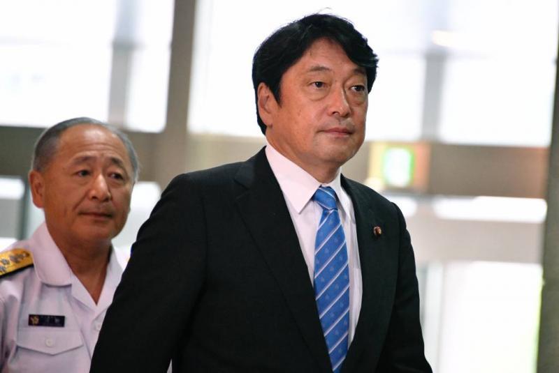Japan wil kruisraketten kopen