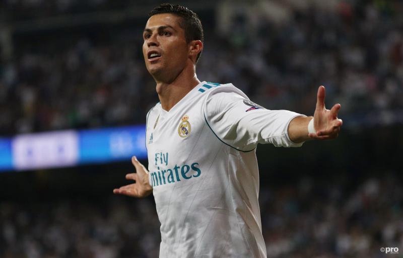 """Ronaldo: """"Ik ben de beste voetballer in de voetbalgeschiedenis"""" (Pro Shots / Action Images)"""