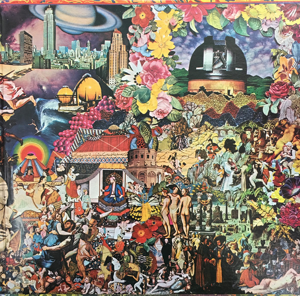 Their Satanic Majesties Request 2