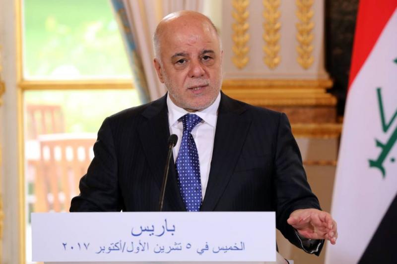 Premier Irak: land volledig bevrijd van IS