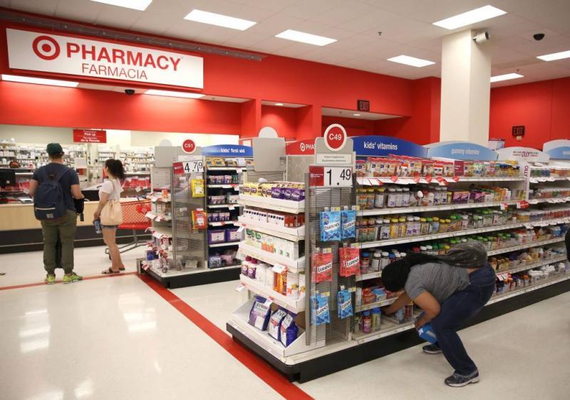 'Farmaceut VS verhoogt prijs met 800 procent'