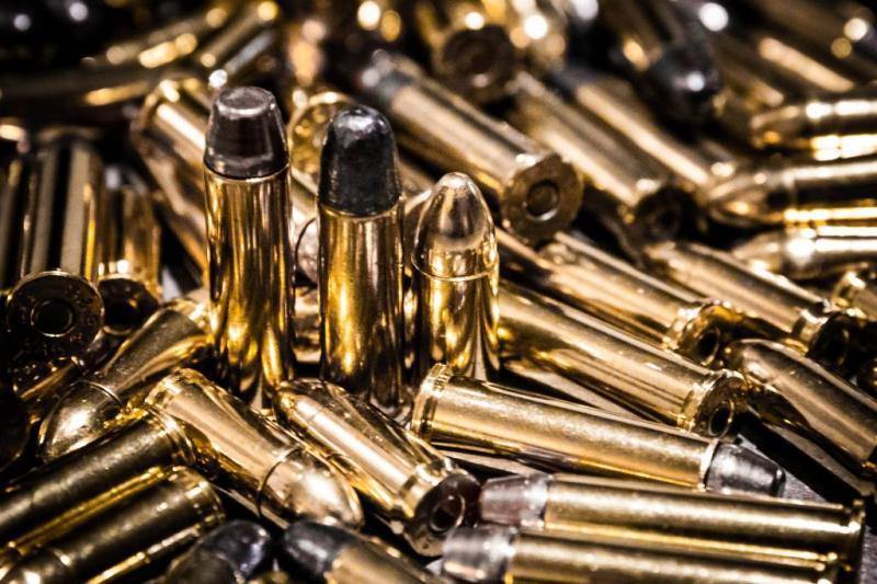 Politie Berlijn vindt honderden kogels
