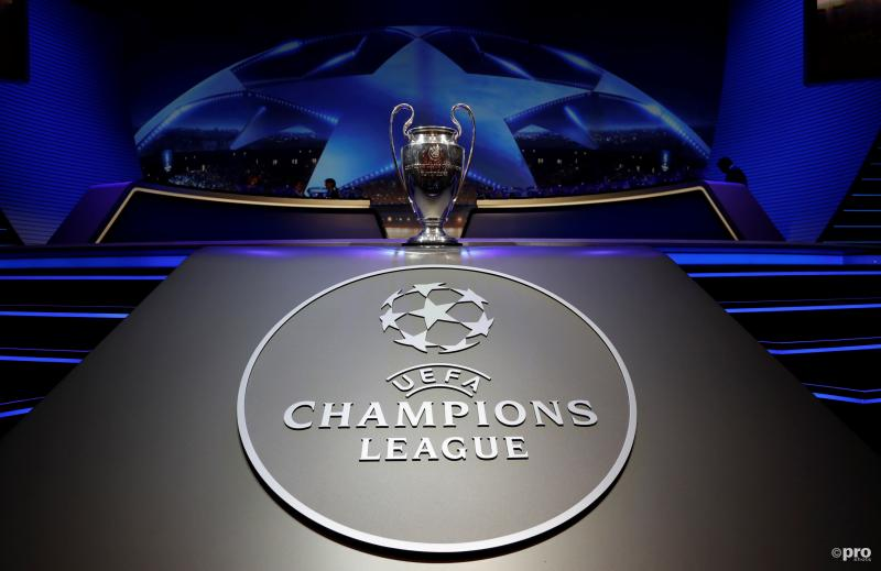 Loting Champions League: Real Madrid tegen PSG (Pro Shots / Action Images)