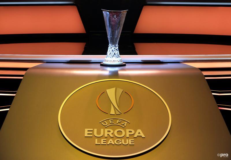 Topteams ontlopen elkaar in Europa League (Pro Shots / Action Images)