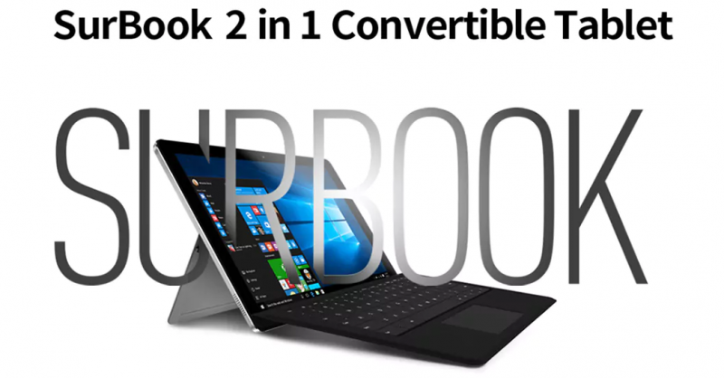 1112-surbook (Foto: gbofficial)