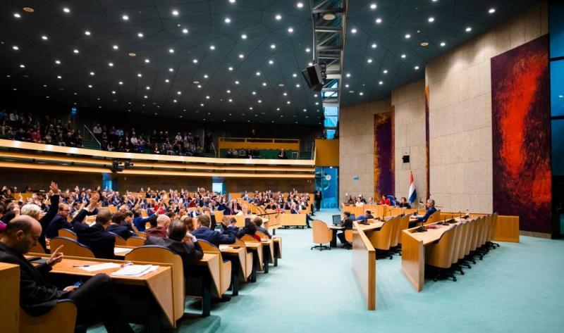 Tweede Kamer achter verlengen missie Mali