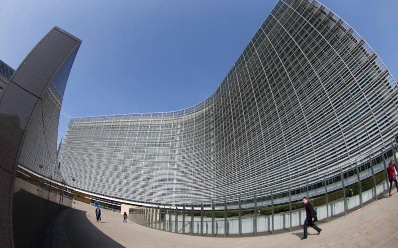 Europese databanken aan elkaar geknoopt